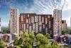 ЖК «Румянцево-Парк»: старт продаж квартир и машиномест в корпусе 2